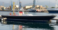 Multiplast Tender Wally Custom 45