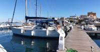 Sun Odyssey 34.2 - Barche usate Sicilia