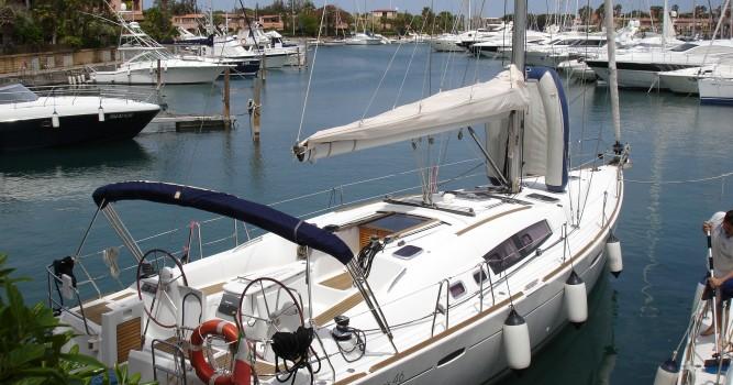 Oceanis 46 del 2009