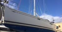 Sun Odyssey 54 DS - Barche usate