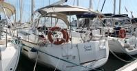 Sun Odyssey 439 - Barche usate Sicilia