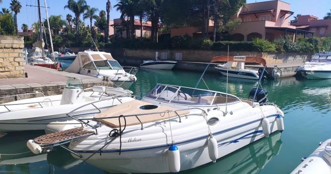 Sea Lady 23 - Barche usate Sicilia