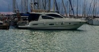 Cranchi 43 Atlantique