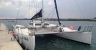 Langevin 40 - Barche usate Sicilia