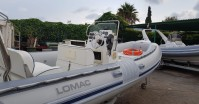 Gommone Lomac 600 In