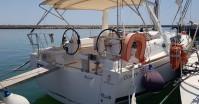 Oceanis 35.1 - Barche vela usato Sicilia