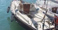 Van de Stadt Pacific II Spirit 24 - Barche usate Sicilia