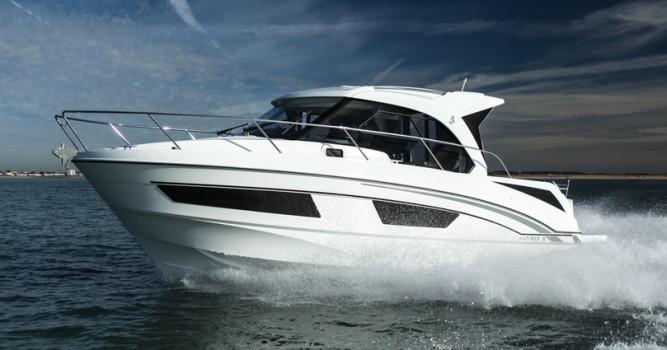 Antares 9 - Barche usate Sicilia