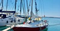 Delphine Lube Voss - Barche usate Sicilia