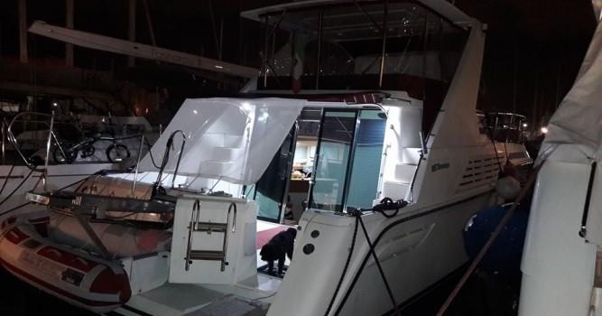 Cruiser Yacht Fly 4280 - Barche usate Sicilia