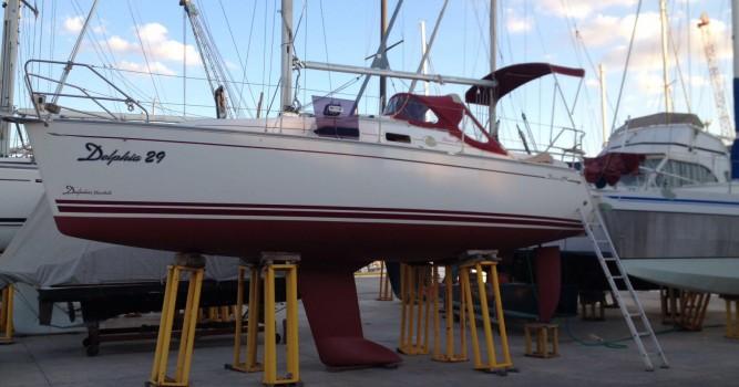 Delphia 29 - Barche usate Sicilia